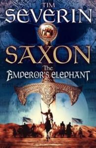 The Emperor's Elephant - Tim Severin