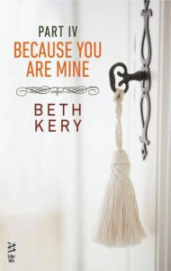 Because You Must Learn - Beth Kery