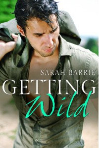 Getting Wild - Sarah Barrie