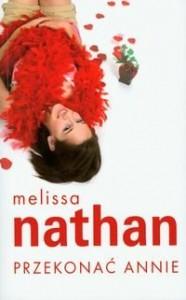 Przekonać Annie - Melissa Nathan