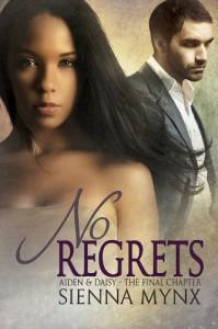No Regrets - Sienna Mynx