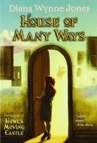House of Many Ways (Howl's Moving Castle, #3) - Diana Wynne Jones