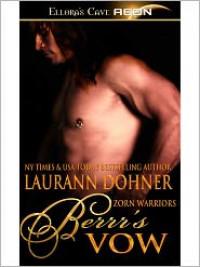 Berrr's Vow - Laurann Dohner