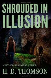 Shrouded in Illusion - H.D. Thomson