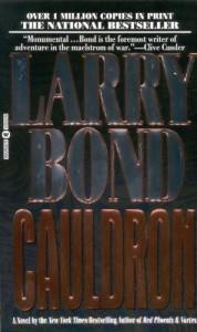 Cauldron - Larry Bond;Patrick Larkin