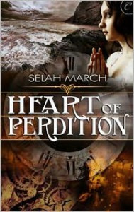 Heart of Perdition - Selah March
