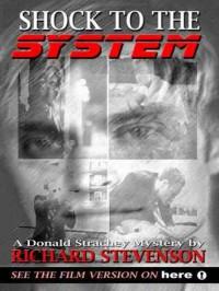 Shock to the System  - Richard Stevenson