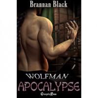 Apocalypse - Brannan Black