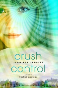 Crush Control - Jennifer Jabaley