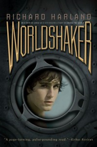 Worldshaker - Richard Harland