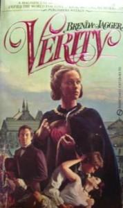 Verity - Brenda Jagger