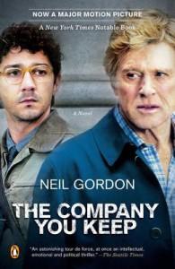 The Company You Keep - Neil Gordon