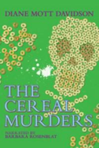 The Cereal Murders - Diane Mott Davidson