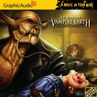 Vampire Earth (Book 2)  - Choice of the Cat (2 of 2) - Michele Knight