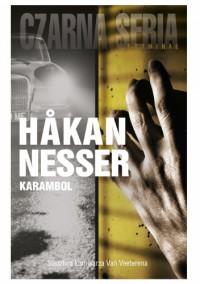 Karambol - Håkan Nesser