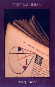 Post Meridian - Mary Ruefle