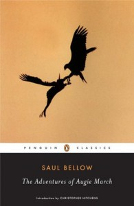 The Adventures of Augie March - Saul  Bellow, Christopher Hitchens