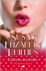 Llámame Irresistible  - Susan Elizabeth Phillips