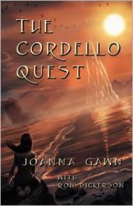 The Cordello Quest - Joanna Gawn,  Ron Dickerson