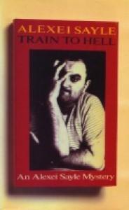 Train To Hell - Alexei Sayle, David Stafford