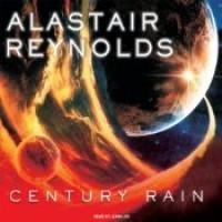 Century Rain - Alastair Reynolds, John Lee
