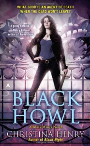 Black Howl - Christina Henry