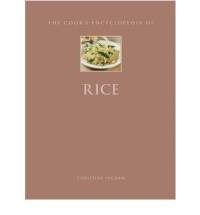 Rice - Christine Ingram