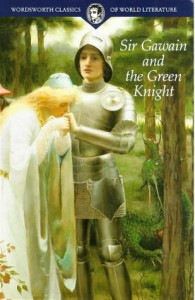 Sir Gawain and the Green Knight - Unknown, Gwyn Jones