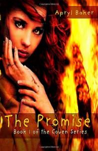 The Promise - Apryl Baker