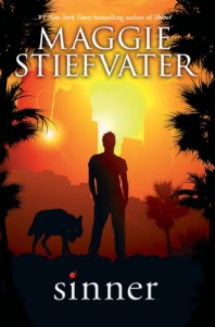 Sinner - Maggie Stiefvater