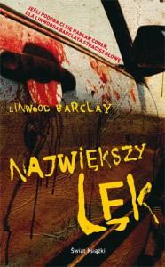 Największy lęk - Linwood Barclay