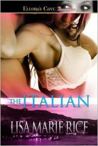 The Italian - Lisa Marie Rice