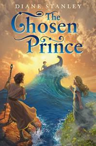 The Chosen Prince - Diane Stanley