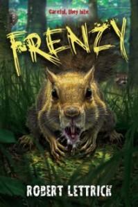 Frenzy - Robert Lettrick