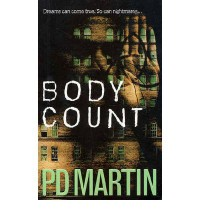 Body Count (Sophie Anderson,  #1) - P.D. Martin