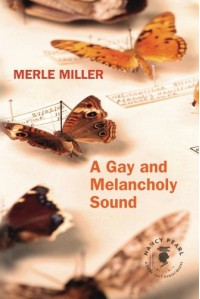 A Gay and Melancholy Sound (Book Lust Rediscoveries) - Merlene Miller;Nancy Pearl