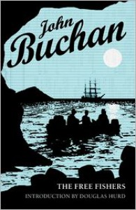 The Free Fishers - John Buchan