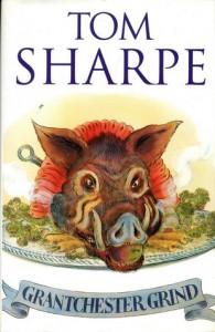 Grantchester Grind - Tom Sharpe
