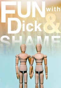 Fun With Dick & Shame (Condor #2) - Isa K.