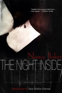 The Night Inside - Nancy Baker