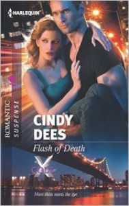 Flash of Death - Cindy Dees