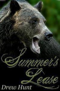 Summer's Lease - Drew Hunt