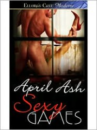 Sexy Games - April Ash