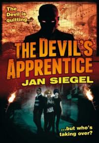 The Devil's Apprentice - Jan Siegel