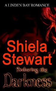 Seducing the Darkness - Shiela Stewart