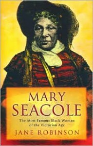Mary Seacole: The Black Woman Who Invented Modern Nursing - Jane Robinson