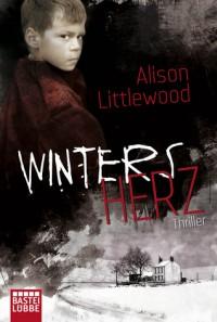 Winters Herz - Alison Littlewood