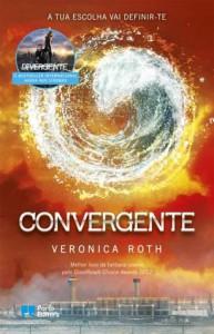 Convergente - Veronica Roth, Alcinda Marinho