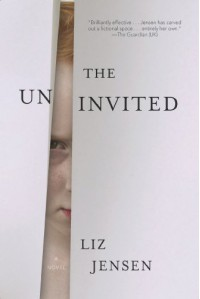The Uninvited - Liz Jensen