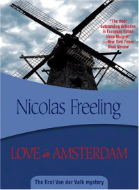 Love in Amsterdam - Nicolas Freeling